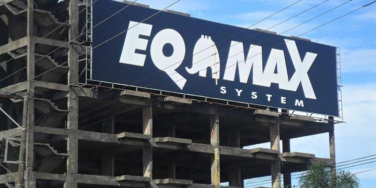 Painel Eqmax