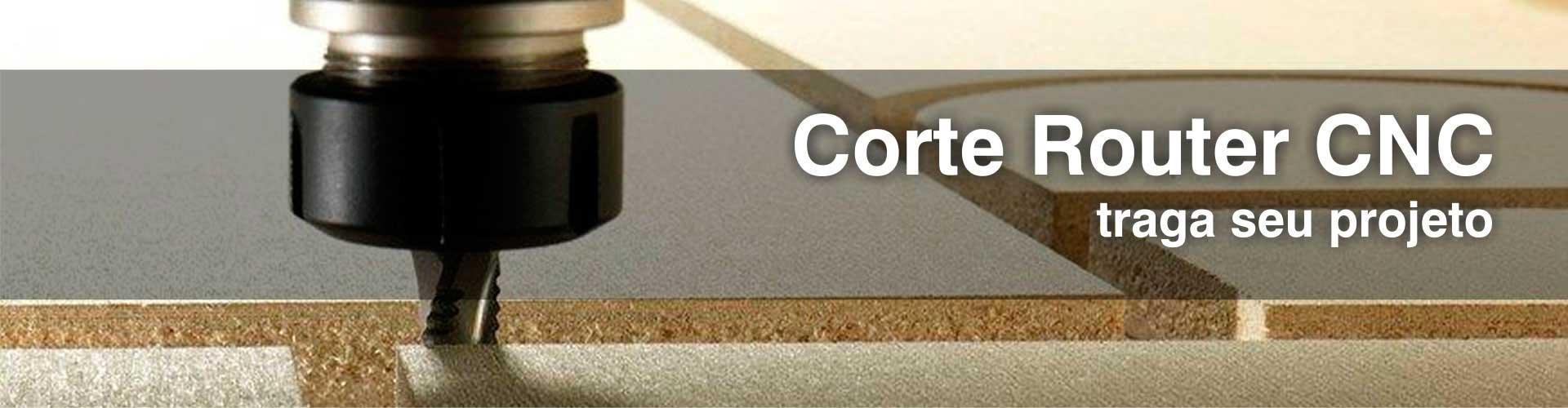 Corte Router