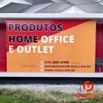 Adesivos de promoção para lojas