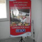 Banner empresarial