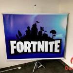 Banner para propaganda