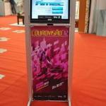 Display para feiras e eventos