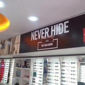 Adesivos personalizados shopping