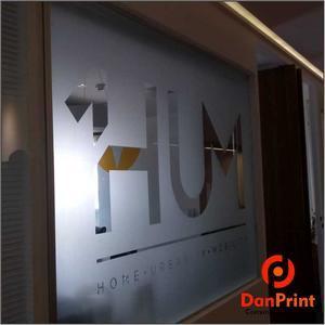 Adesivos para vitrine