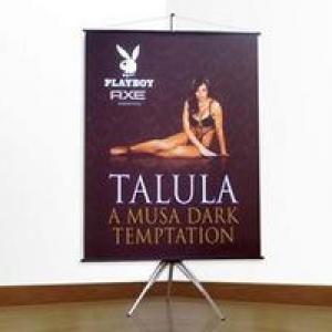 Banner para eventos